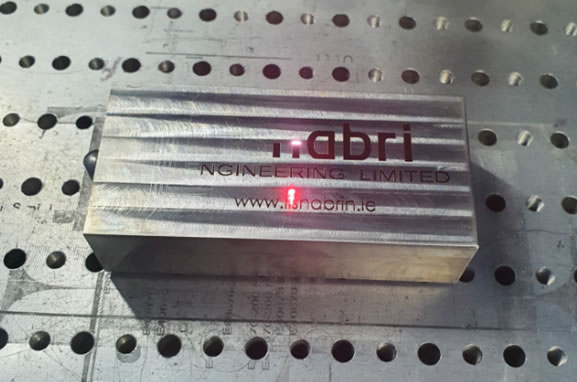 Laser Welding & Laser Marking
