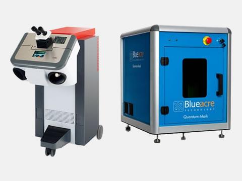 Laser Welding & Laser Marking at Lisnabrin Engineering